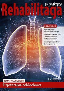 Rehabilitacja w praktyce wydanie nr 3/2015