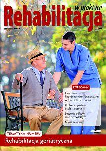 Rehabilitacja w praktyce wydanie nr 2/2014