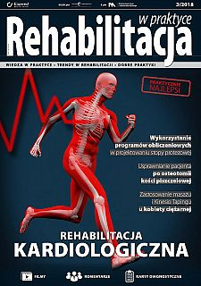 Rehabilitacja w praktyce wydanie nr 3/2018