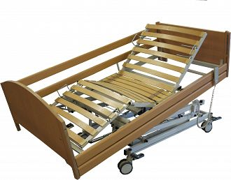 Łóżko pionizujące S3KN