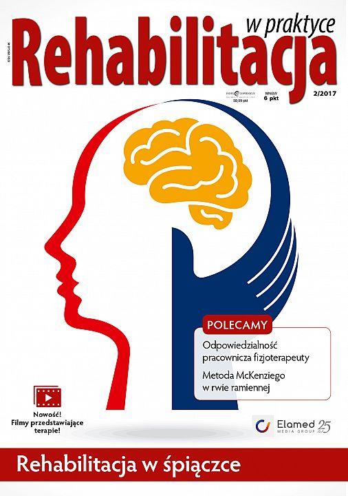 Rehabilitacja w praktyce wydanie nr 2/2017