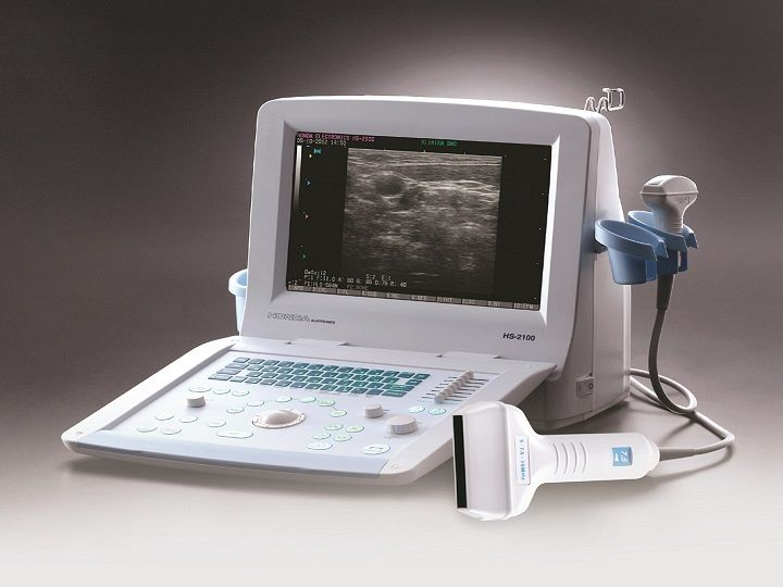 Ultrasonograf Honda 2100