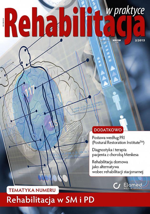 Rehabilitacja w praktyce wydanie nr 2/2015
