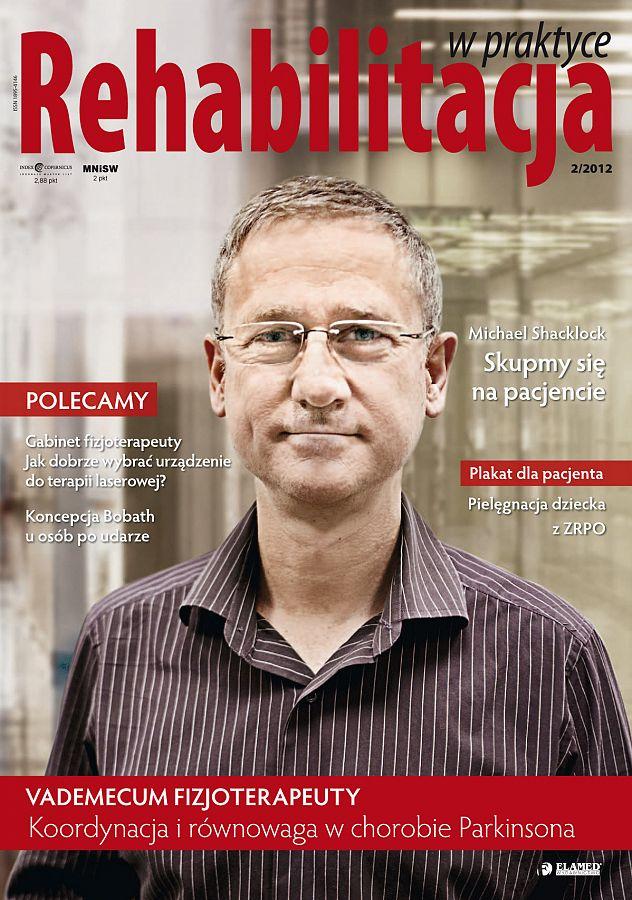 Rehabilitacja w praktyce wydanie nr 2/2012