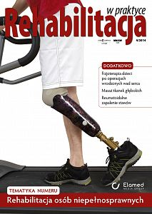 Rehabilitacja w praktyce wydanie nr 4/2014