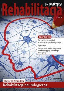 Rehabilitacja w praktyce wydanie nr 6/2014