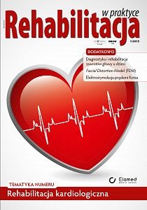 Rehabilitacja w praktyce wydanie nr 1/2015
