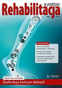 Rehabilitacja w praktyce wydanie nr 6/2015