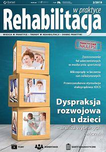 Rehabilitacja w praktyce wydanie nr 2/2018