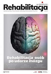 Rehabilitacja w praktyce wydanie nr 3/2019