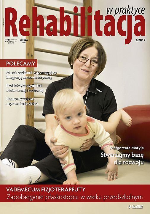 Rehabilitacja w praktyce wydanie nr 3/2012