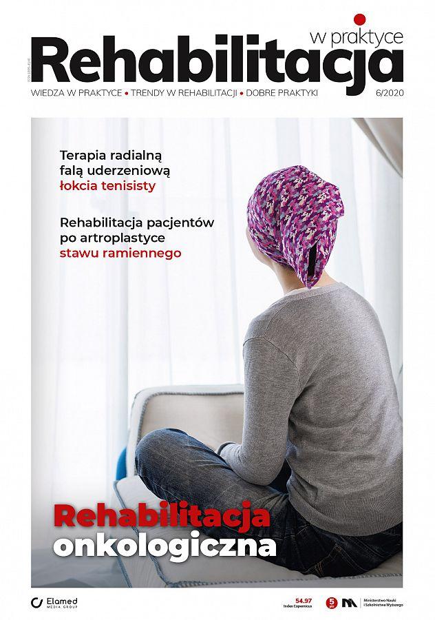 Rehabilitacja w praktyce wydanie nr 6/2020